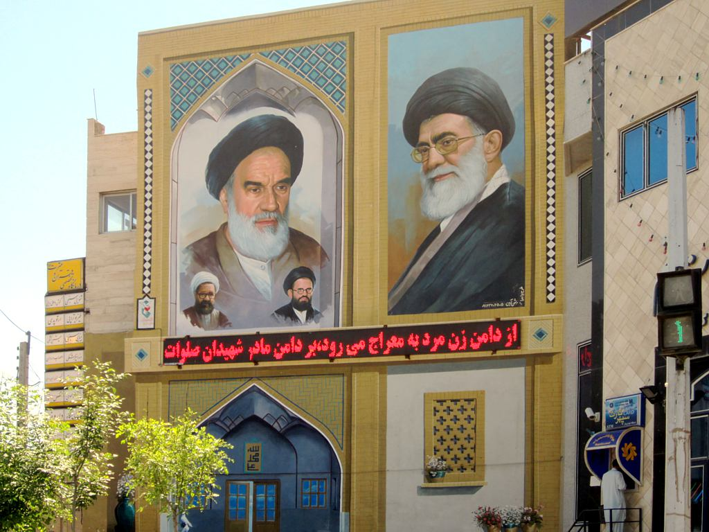 Broken Iran nuclear deal likely to affect Iranian Christians