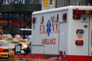 paramedic pixabay