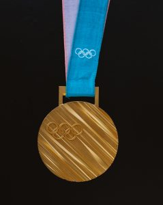 olympics, medal