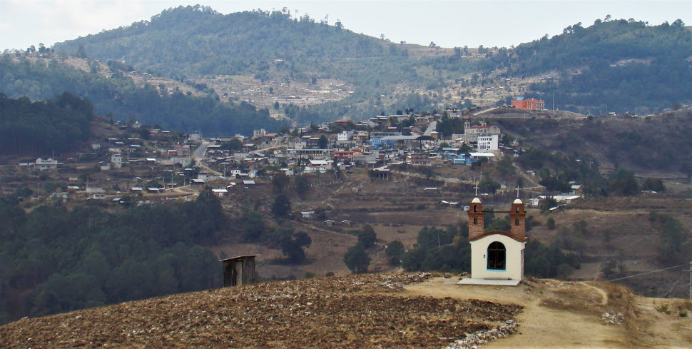 Two missionaries expelled for faith in Mexico