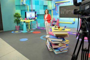 SAT-7 Academy, education, TV
