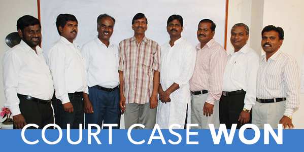 """After nine years, ministry partners in India acquitted of """"forceful conversion"""" charges"""