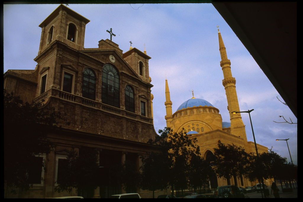 Peace-building between Christians and Muslims in Lebanon