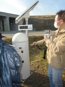 Inspection of the Fukushima area in 2012 (Photo courtesy of Global 2000 via Flickr)