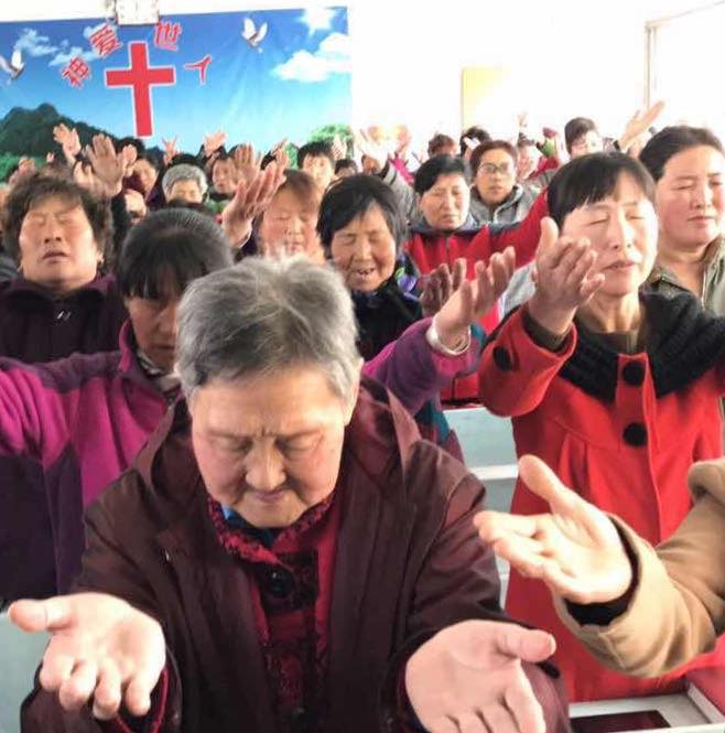Religious freedom challenges in China bring urgency to equip Chinese Church