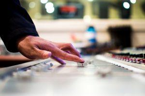 radio, audio, broadcast, recording