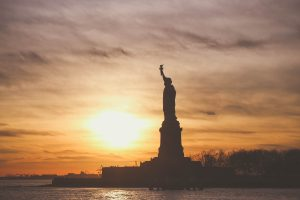 statue of liberty, usa, united states of america