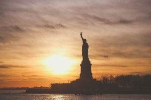statue of liberty, usa, united states of america