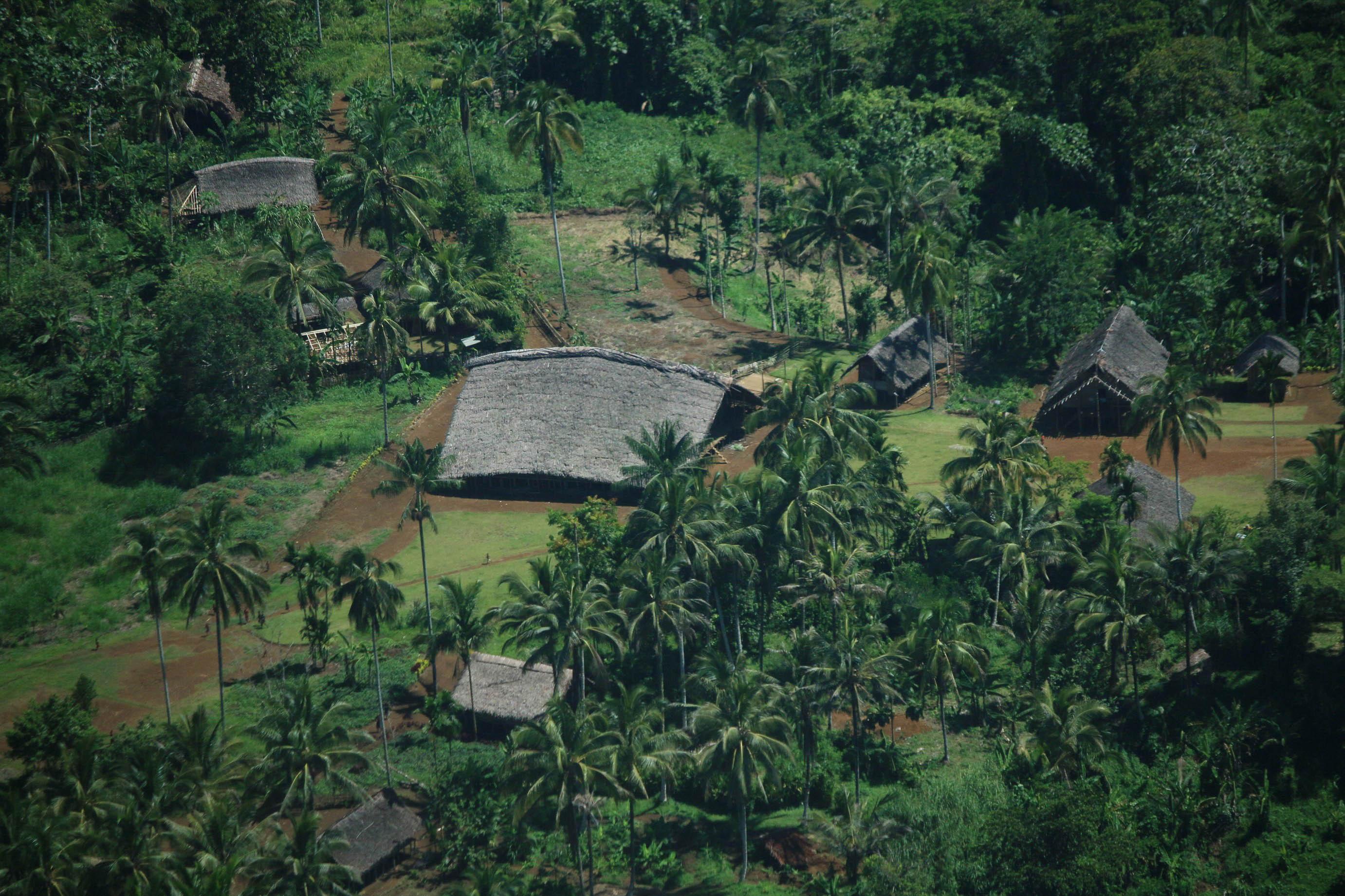 MAF providing assistance following earthquake in Papua New Guinea