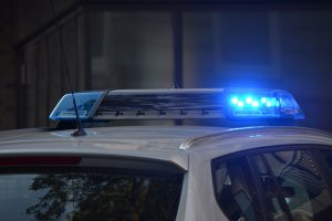 pexels police cop car