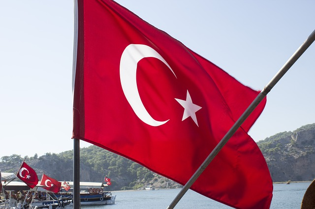 Turkey shifts in cultural sentiment
