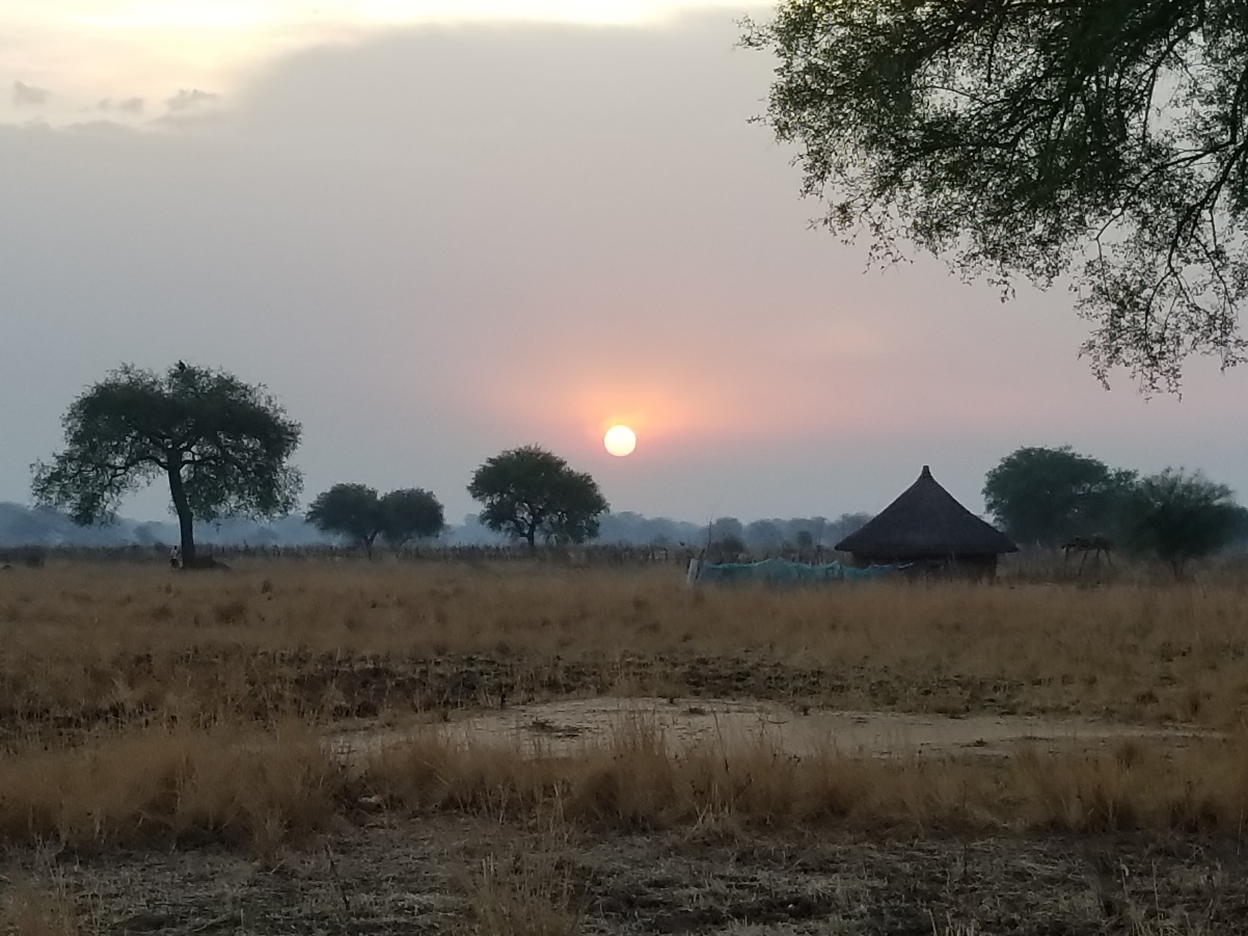 Prisoners in South Sudan find hope, forgiveness, and reconciliation through the Gospel