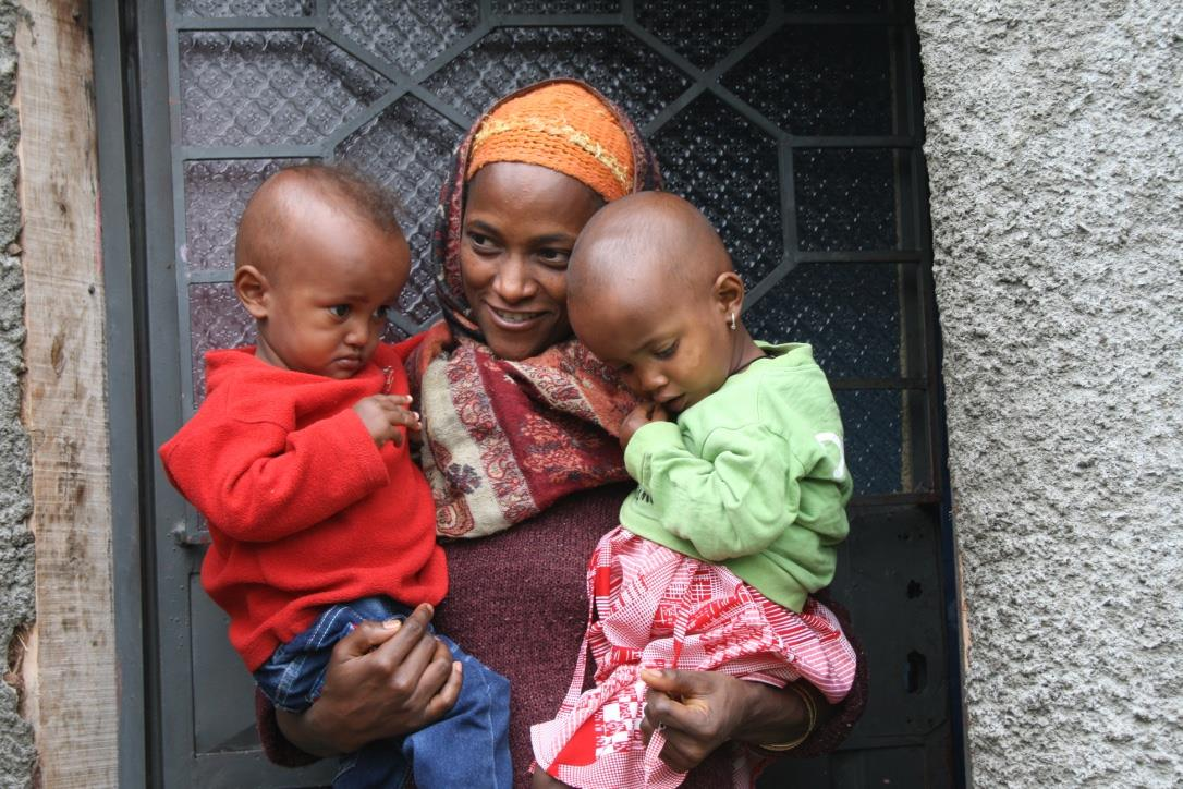 A look at refugee foster care in the United States