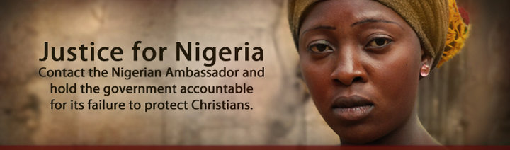 Rising terrorist group in Nigeria attacks church, kills 19