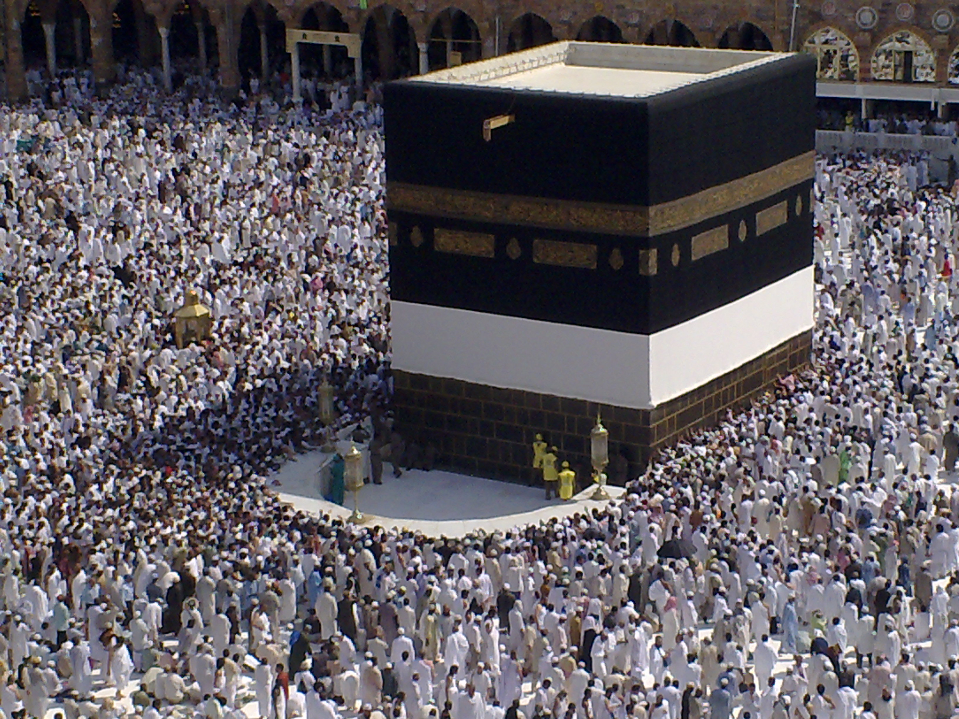 Beginnings of Islamic reform in Saudi Arabia