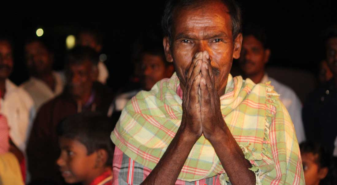 India adopts another anti-conversion law