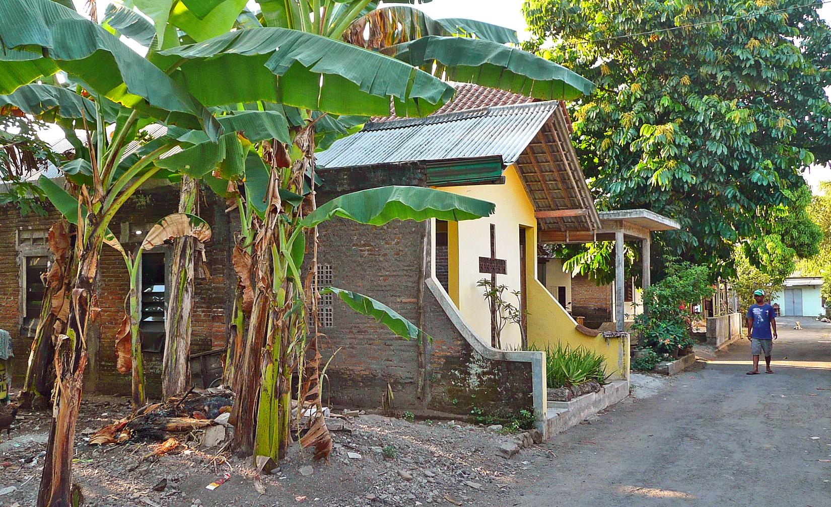 Indonesia: FMI field visit finds increase in radical Islamic presence