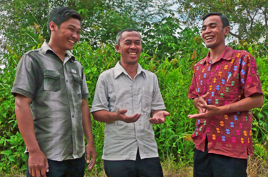 FMI shares what increased pressures look like for Indonesian pastors and church planters