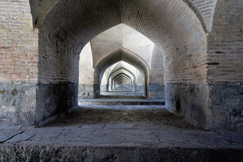 pixabay Iran