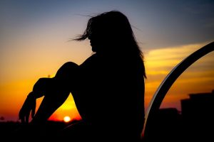 Pixabay, silhouette
