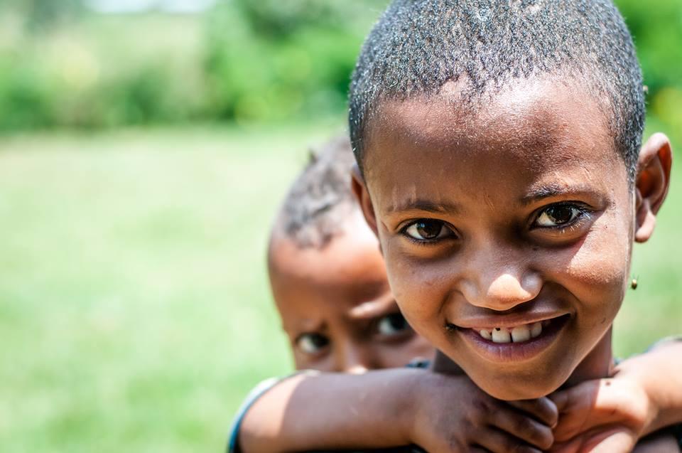 e3 Partners shares Gospel through children's ministry