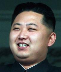 Kim Jong Un Pixabay