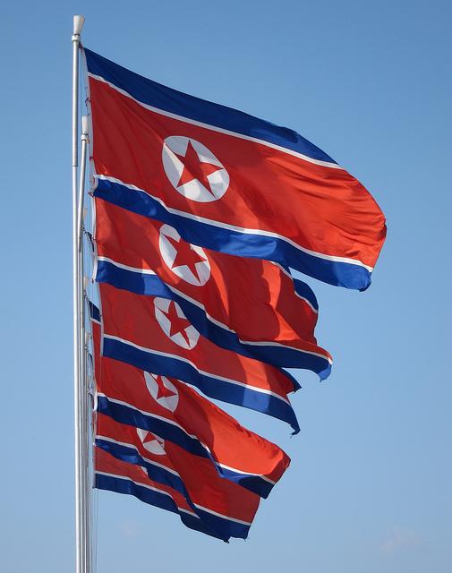 The US-North Korea summit taking place tomorrow