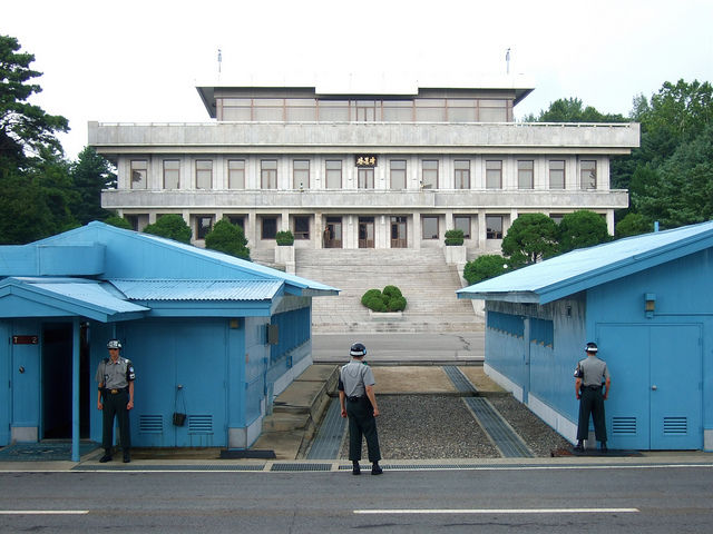 """North Korean Christians on summit peace talks: """"This is not what we've been praying for."""""""