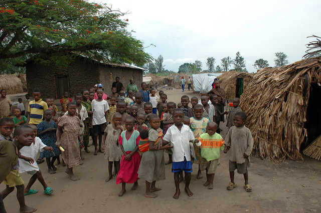 Conflict in the DRC brings opportunity for the Gospel through Wycliffe Associates