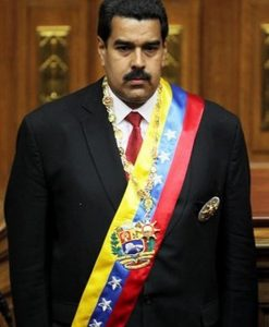 Venezuela's presidential election riddled with controversy