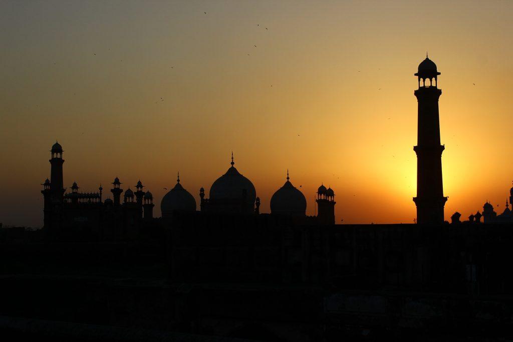 Lahore, Pakistan (pixabay)