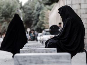 iranian women, woman, burkas, unsplash