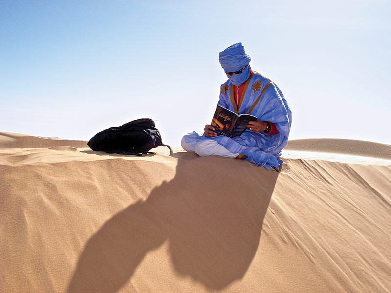 Mauritania cracking down on apostasy with mandatory death sentence