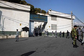 New US sanctions target Iran's notorious Evin Prison