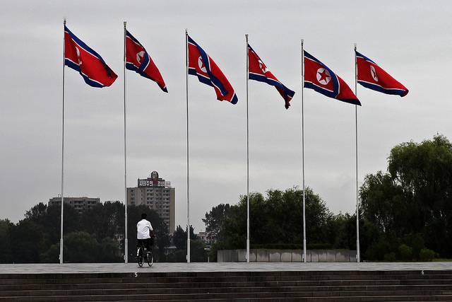 North Korean Christians pray for more than peace from summit