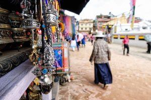 Nepal Unsplash