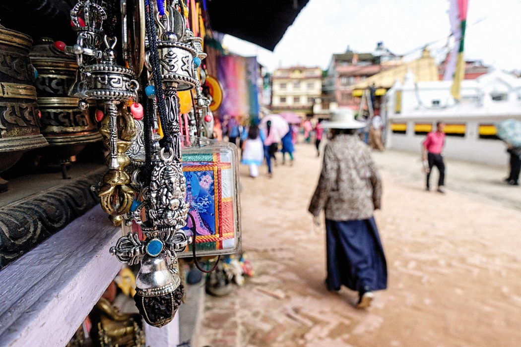 New pressure faces Nepalese Christians