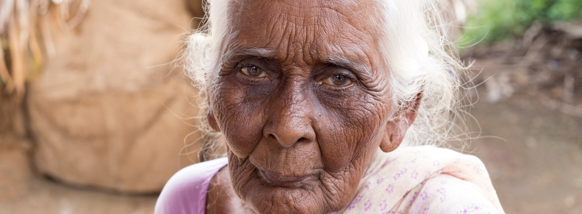 Recognize International Widow's Day by sponsoring a widow in India