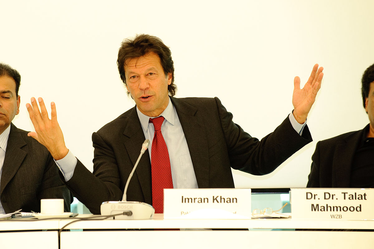 Imran Khan takes over, concerns remain for Christians