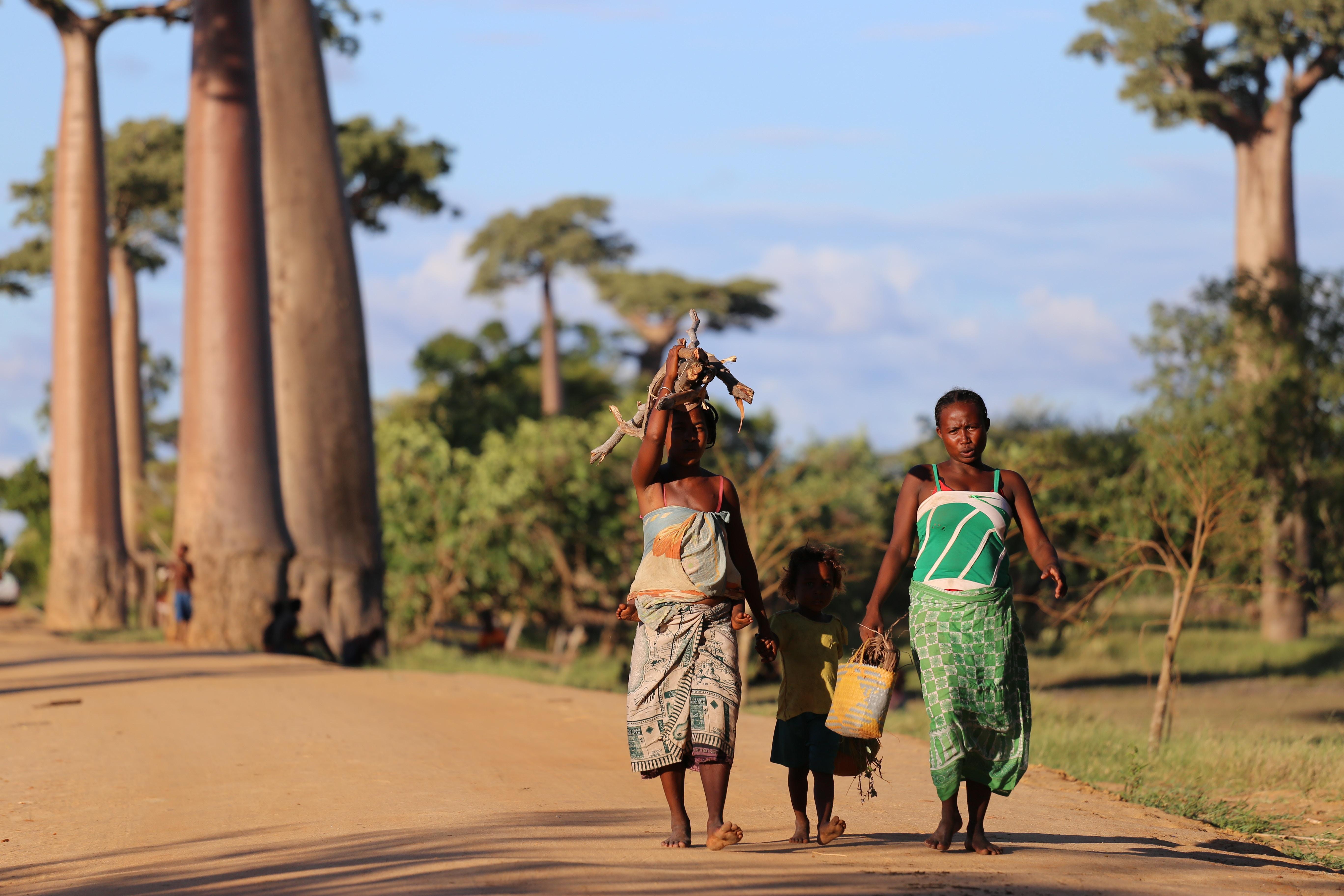 Nigeria outranks India in poverty