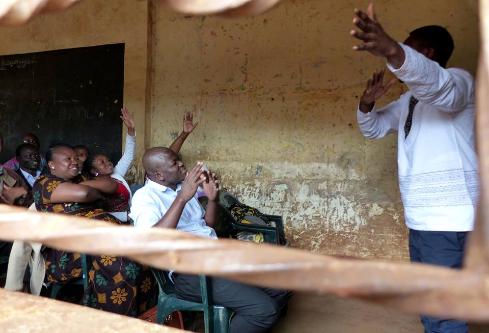 Nigerian terrorist groups target Deaf communities