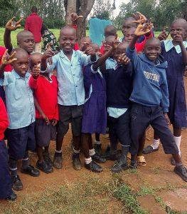 DOOR_Deaf children, ministry