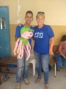 TWR venezuela 1