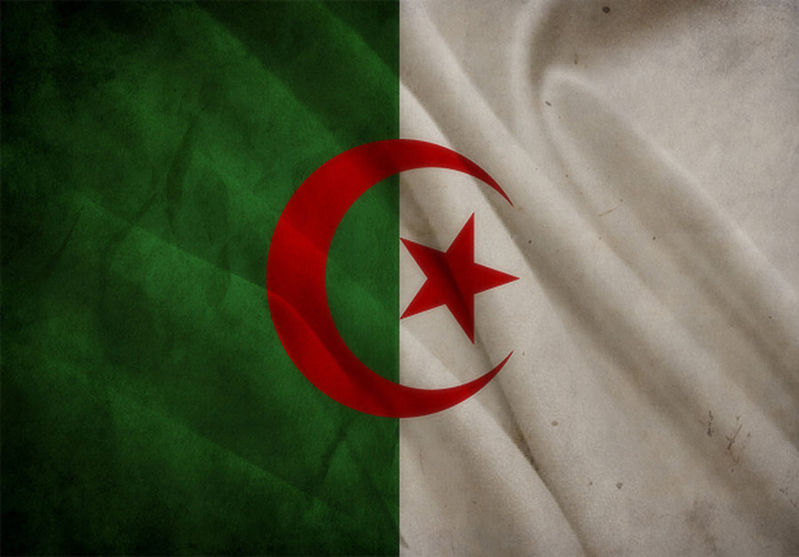 Algerian president resigns, protests continue