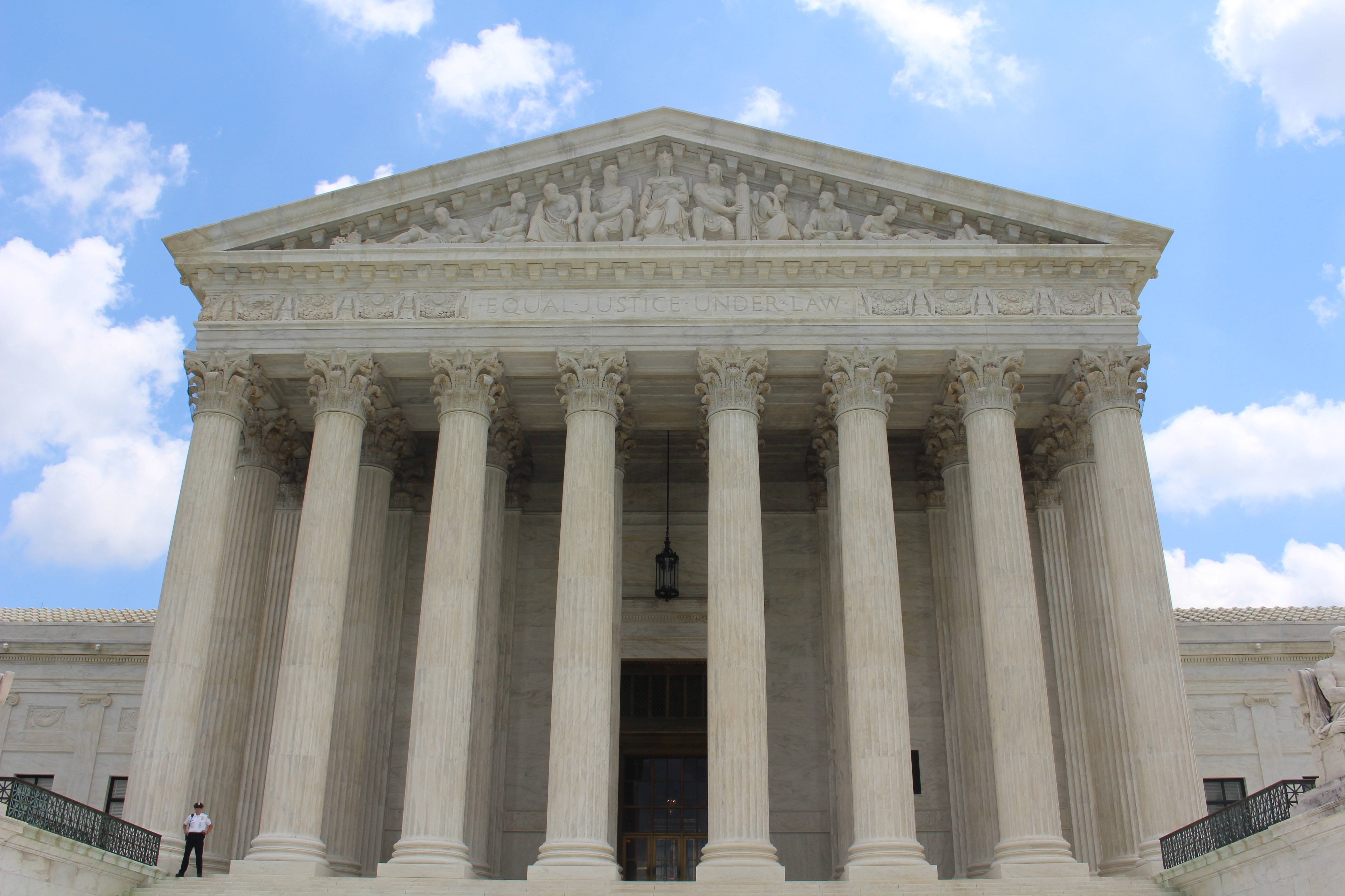 Travel ban upheld by Supreme Court