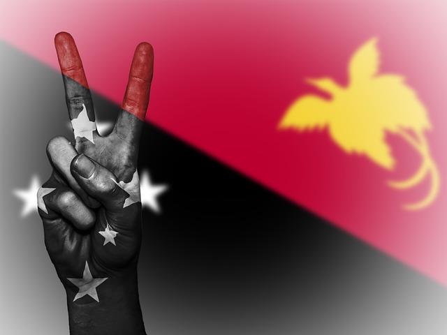 Violence in Papua New Guinea is met with Gospel