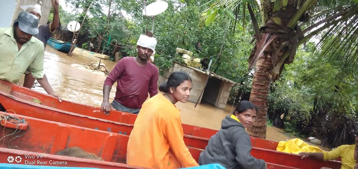India faces worst flooding in a century - Mission Network News