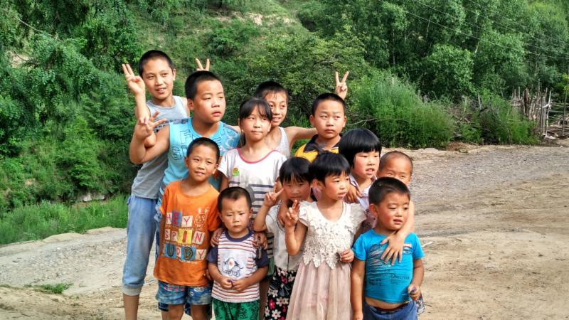 Hong Kong: Cultural melting pot and Bible distribution point