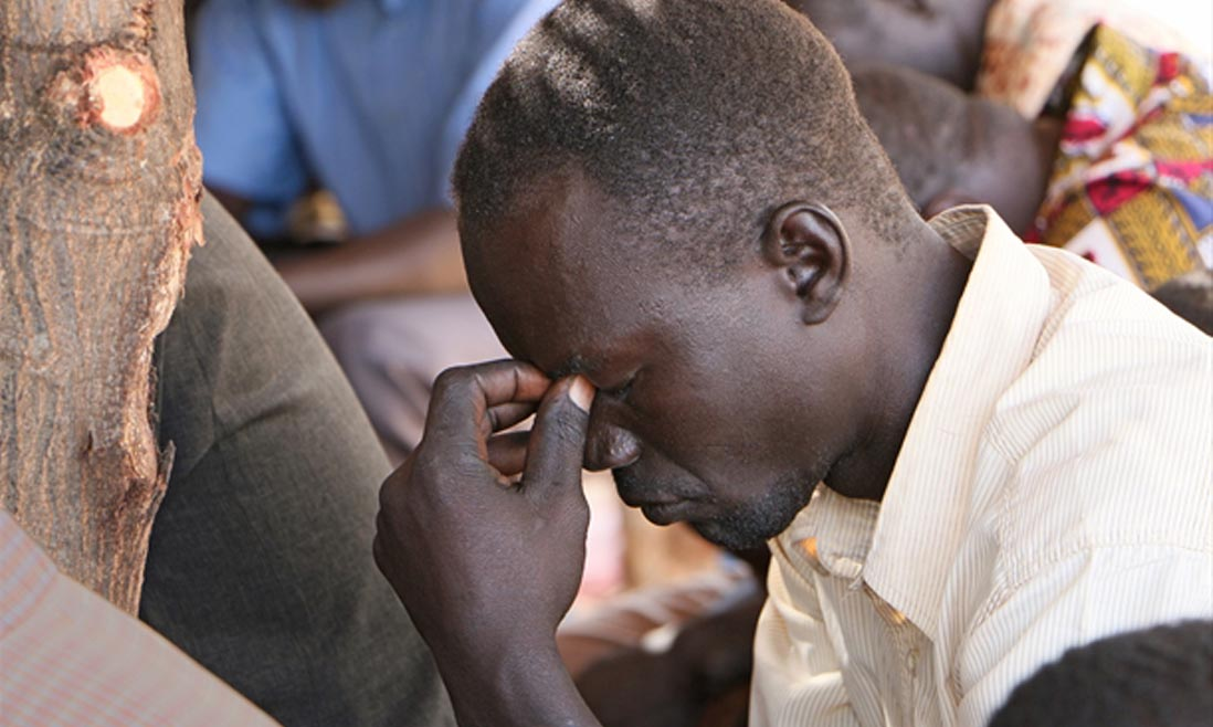 Peace deal or no, believers need prayer