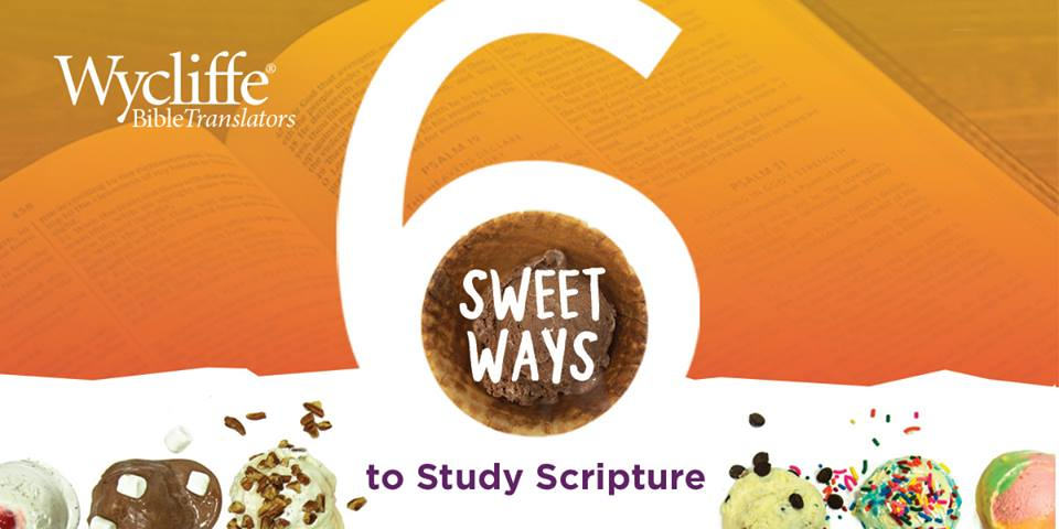 #WhyBible – Stressing the significance of Scripture